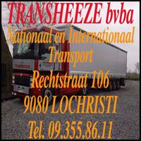 Transheeze